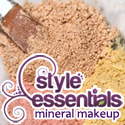 Mineral Makeup